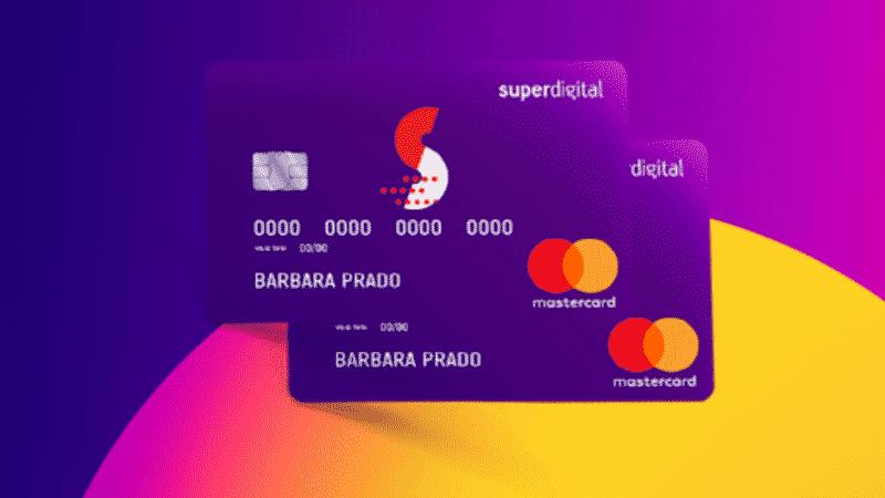 cartão superdigital