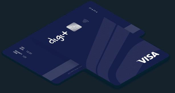 Cartão Digimais