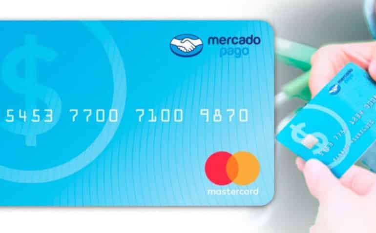 cartão mercado pago