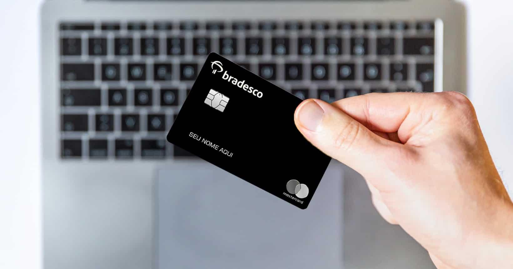 cartão Bradesco Visa Aeternum