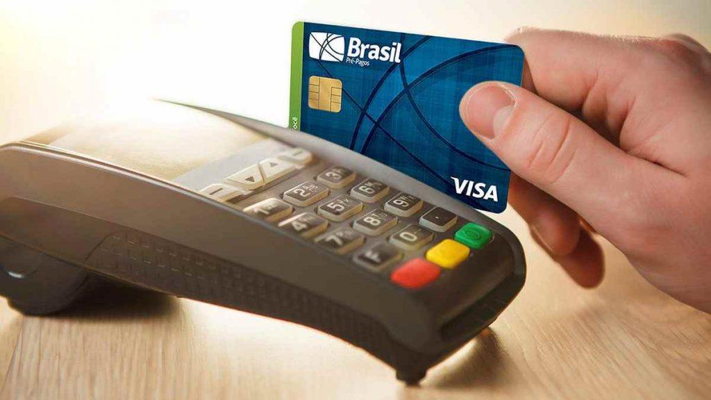 Cartão Brasil Você
