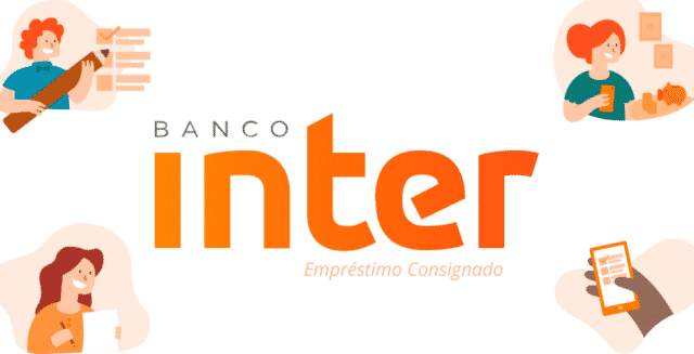 Empréstimo consignado Banco Inter