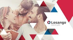 empréstimo pessoal Losango